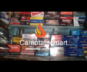 BATTERY FOR CARS IN LAGOS-