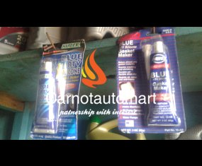 BLUE RTV SILICONE FOR GASKET MAKER