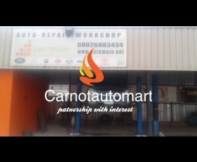 AUTO MECHANIC FOR BODY AND ENGINE WORK FOR ALL BRAND OF CARS