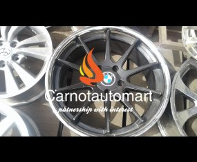 19 WHEEL FOR BMW  for sale in Lagos Nigeria