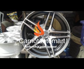 18 WHEEL FOR MERCEDES BENZ A CLASS for sale in Lagos Nigeria
