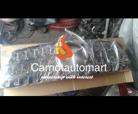 FRONT GRILL FOR MERCEDES BENZ ML 2005 MODEL Spare part for s