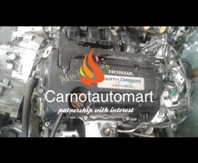 CAR ENGINE FOR HONDA ACCORD 2007 for sale in lagos