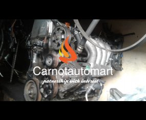 CAR ENGINE FOR TOYOTA COROLLA 2003 MODEL for sale in lagos
