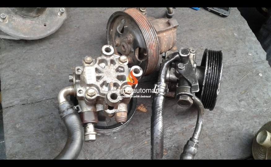 POWER STEERING PUMP FOR TOYOTA SIENNA for sale in lagos