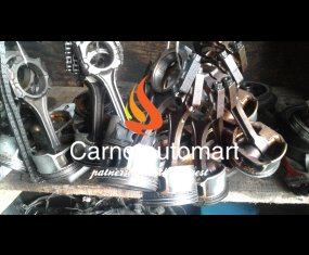 PISTON AND CONNECTING ROD FOR TOYOTA CAMRY 2001 for sale in