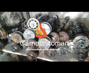 CAMSHAFT FOR TOYOTA COROLLA  for sale in lagos