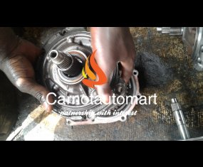 INPUT SHAFT AND TRANSMISSION OIL PUMP FOR TOYOTA SIENNA for