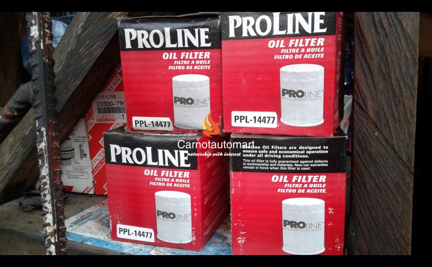 OIL FILTER FOR TOYOTA COROLLA for sale in lagos