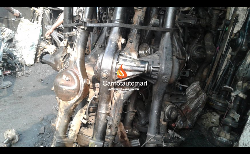 REAR AXLE SHAFT FOR TOYOTA COROLLA for sale in lagos