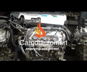 CAR ENGINE FOR ACURA VEHICLE 2003 for sale in lagos