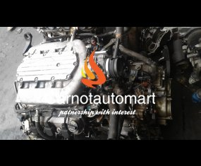 CAR ENGINE FOR TOYOTA  HILUX for sale in lagos
