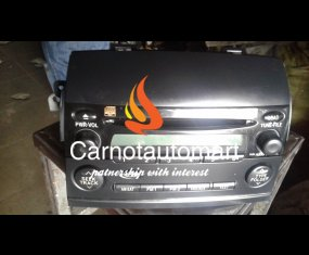 CAR RADIO FOR TOYOTA SIENNA 2007-2008 for sale in lagos