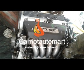 CAR ENGINE FOR HONDA CR-V 2006 for sale in lagos