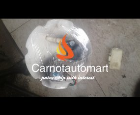 COMPLETE FUEL PUMP FOR NISSAN FS 35 for sale in lagos
