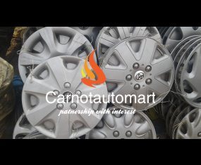 WHEEL COVER FOR TOYOTA CARS for sale in lagos