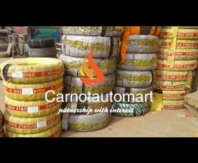 CAR TYRES FOR ALL KINDS OF VEHICLE for sale in Ibadan