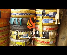 TYRES FOR ALL KINDS OF CARS for sale in ibadan