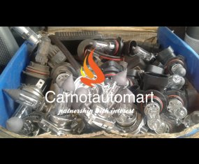 BULBS FOR ALL KINDS OF VEHICLE for sale in ibadan