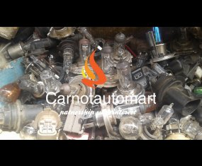 BULBS FOR ALL KIND OF VEHICLES for sale in ibadan