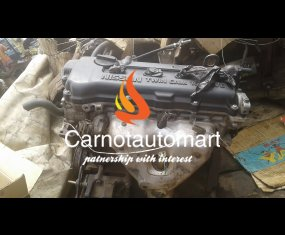 CAR ENGINE FOR NISSAN TWIN for sale in ibadan