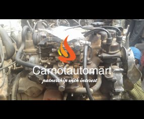 CAR ENGINE FOR TOYOTA MATRIX for sale in ibadan