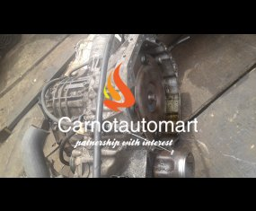 GEAR BOX FOR TOYOTA CAMRY