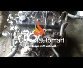 CAR ENGINE FOR TOYOTA CAMRY