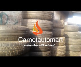 FOREIGN USED CAR TYRES for sale in ibadan