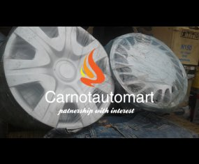 WHEEL COVER FOR VEHICLES for sale in ibadan