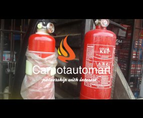 FIRE EXTINGUISHER for sale in ibadan Nigeria