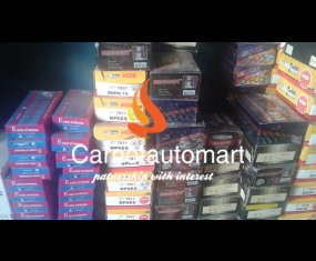 SPARK PLUG FOR VEHICLES for sale in ibadan