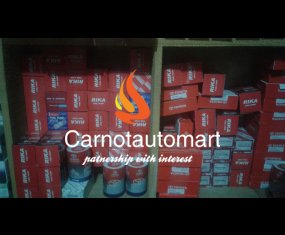 FUEL PUMP FOR TOYOTA VEHICLES for sale in ibadan
