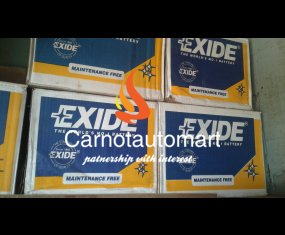 EXIDE BATTERY FOR VEHICLES for sale in ibadan