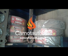 BRAKE PADS FOR TRUCK for sale in ibadan
