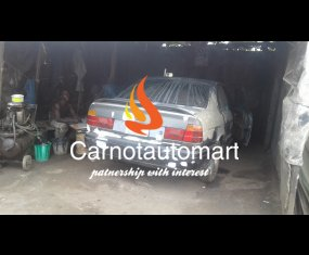 CAR SPRAYING AND PAINTING WORK IN NIGERIA
