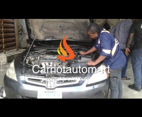 AUTOMOBILE MECHANIC ENGINEERING WORK FOR ALL CARS