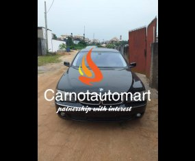 2006 BMW 7 series for sale foreign used