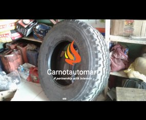 315 R80 TYRE FOR TRUCKS