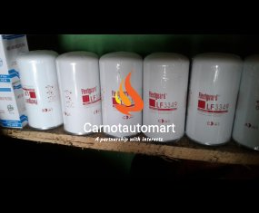 FUEL FILTER FOR ALL KINDS OF HEAVY DUTY VEHICLES